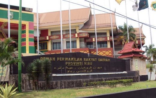 Ditinggal Maju Pilkada 2020, Ini Kata Sekwan Soal Pengganti Tiga Pimpinan DPRD Riau