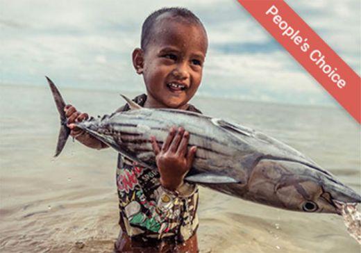 Sistem FishFace Menjadi Juara Kompetisi Google Impact Challenge Australia