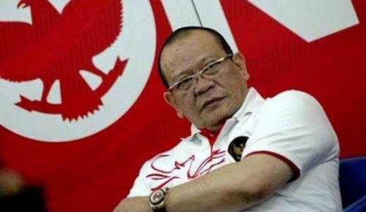 Tidak Mau Terlibat Kongres PSSI 2 November, Ini Penjelasan Lengkap La Nyalla