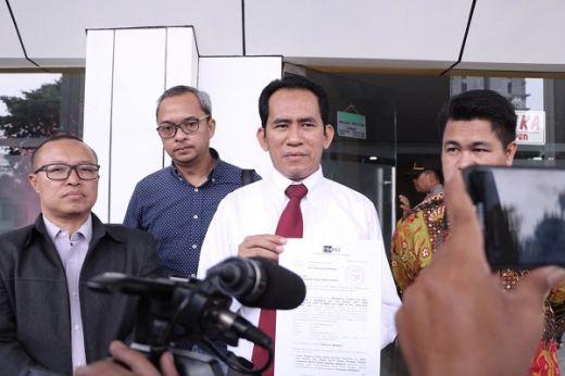 Sikap Elit PKS ke FH, Contoh Buruk Terhadap Putusan Hukum