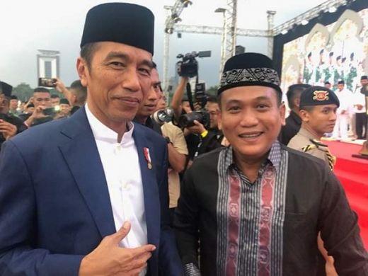 Ketum KNPI Abdul Aziz: Pemuda Penentu Keberhasilan Agenda Indonesia Maju