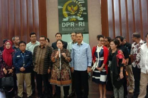 Kata Puan soal Presiden Dipilih MPR RI