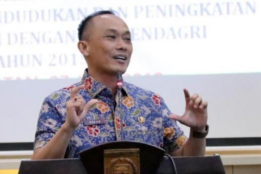 Zudan: Kenali Dukcapil dan KPU, Mari Bersama Sukseskan Pilkada!