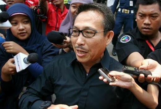 Komisi III DPR Desak Kapolda Usut Aksi Teror Pembunuhan dan Pembakaran Rumah di Sulteng