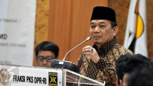 PKS Yakin Menangi Pilpres dan Bisa Tembus 12 Persen di Pileg 2019
