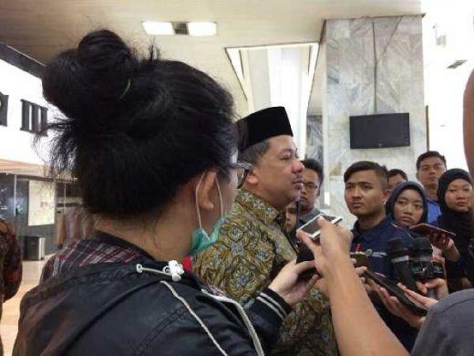 Ahmad Dhani Ditahan, Fahri Hamzah Sebut Ada Standar Ganda dalam UU ITE