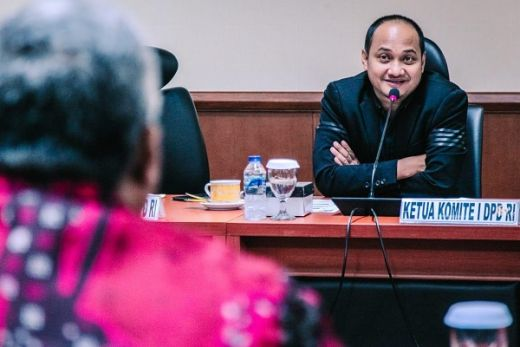 Fachrul Razi: BUMDes Solusi Penguatan Ekonomi Desa