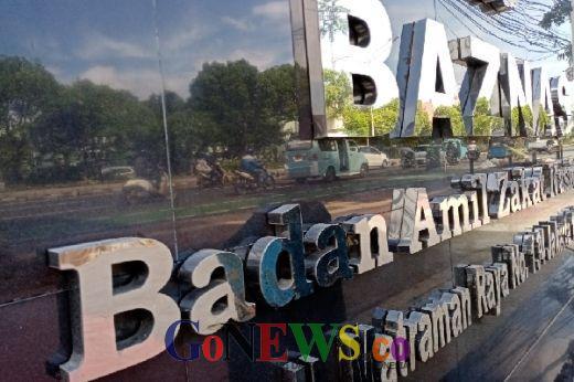 Sinergi BAZNAS, Qurma.id dan Narobil Bangkitkan Semangat Relawan Zakat Jelang Ramadhan