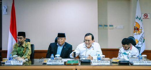 DPD dan Kemendagri Sepakati Mekanisme Pembahasan Ranperda