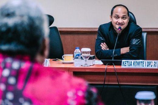Senator Aceh: Pemerintah Gagal Jalankan UU Desa