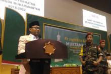 Ini Sikap Pemuda Muhammadiyah soal Abu Janda Sebut Islam Arogan