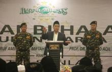 Katib Syuriah PBNU: Abu Janda Dipakai Pihak Tertentu untuk Buat Gaduh Umat Islam Indonesia