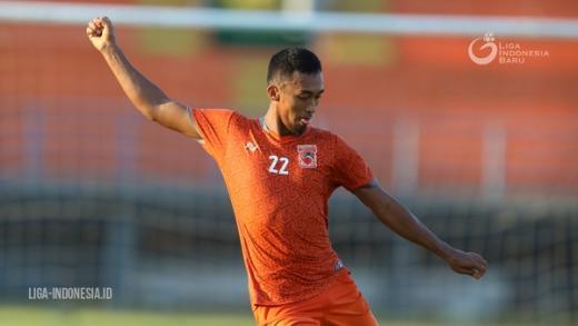 Lawan Persija, Borneo FC Tanpa Titus Bonai dan Imanuel Wanggai