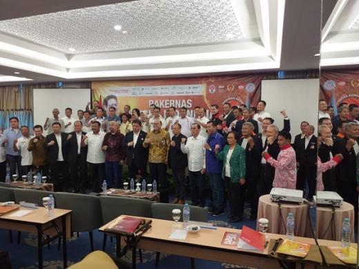 Wushu Akan Dipertandingkan di Popnas 2021