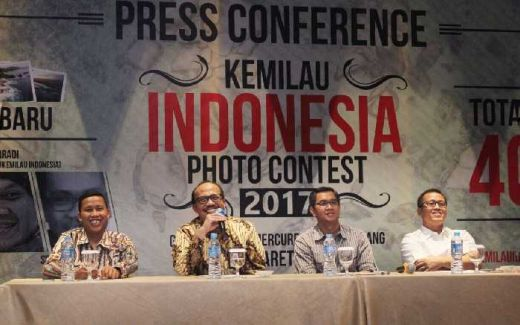 Kemilau Indonesia Photo Contest 2017 Promosikan 10 Destinasi Bali Baru