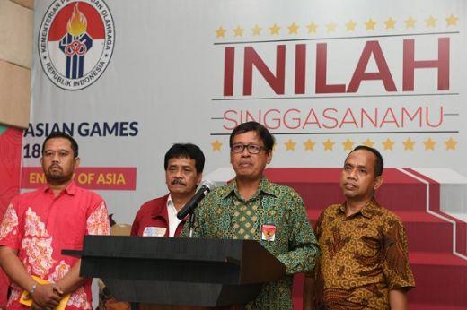 Bidik Kebugaran dan Kesehatan Masyarakan Melalui Gowes Nusantara 2019