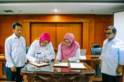 Setjen DPD RI Wujudkan Ketatalaksanana Arsip yang Akuntabel
