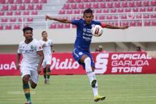 Lawan Arena FC, Hari Nur: Kanu Ingin Pastikan Tiket 8 Besar