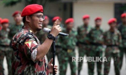 Pemuda Muhammadiyah: Pendusta Agama Bersatu Lakukan Korupsi dan Lemahkan KPK
