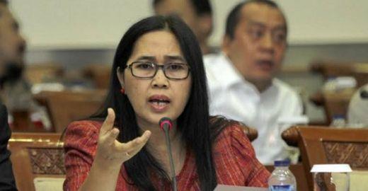 Gagal ke Senayan, Politikus PDIP Eva Sundari Mengaku Pilih Urus Anak