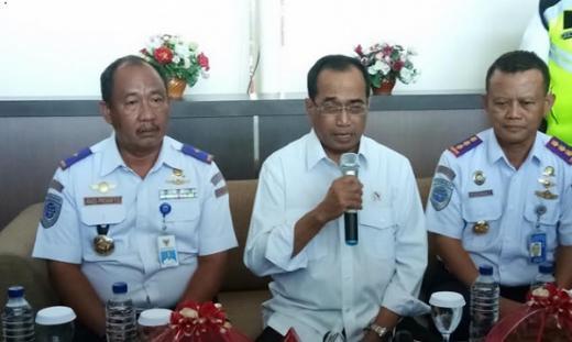 Mudik Tetap Dilarang, Lion Air Kembali Terbang untuk Akomodir Pebisnis