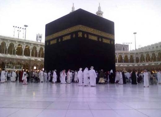Alhamdulillah, Masjidil Haram dan Masjid Nabawi Segera Dibuka Kembali