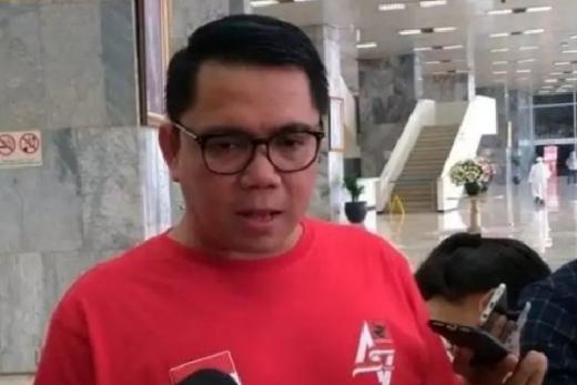 Harapan Besar Pengawasan Dana Penanggulangan Covid-19 ada di KPK, Arteria Dahlan Singgung Hukuman Mati