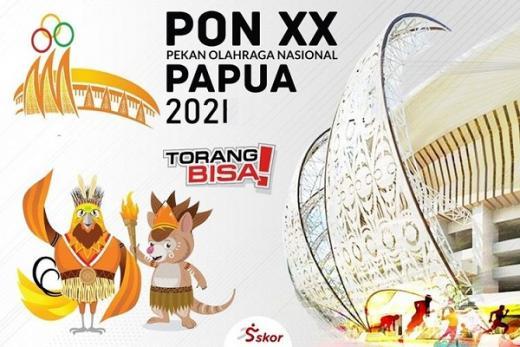 PB PON XX Papua Menanti Kucuran Dana 1,6 Triliun