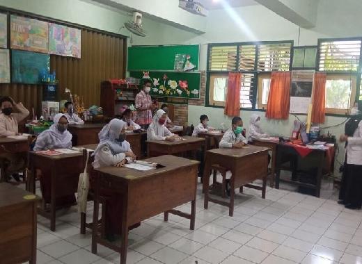 PTM 2021, ORI Dorong Peran Satgas Covid-19 di Sekolah