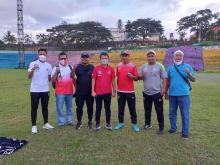 Percepatan Prestasi Sepakbola Nasional Dimulai dari PPLP Maluku