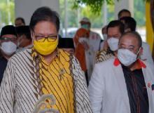 Sambangi Golkar, PKS Bicara Keringanan Pajak bagi Masyarakat Bawah