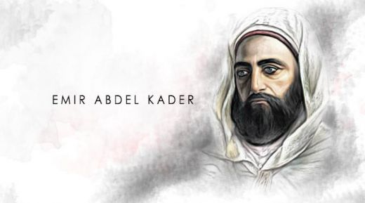 Emir Abdelkader, Sosok Muslim Humanis Pelindung Kaum Nasrani