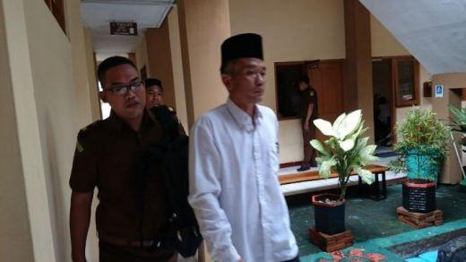 Bambang Tri Mulyono, Penulis Buku Jokowi Undercover Divonis 3 Tahun Penjara