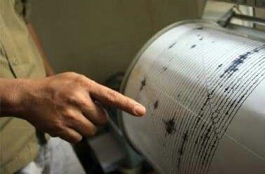 Baru Saja, Gempa Bumi 6,6 SR Guncang Poso, Warga Berhamburan Keluar Rumah