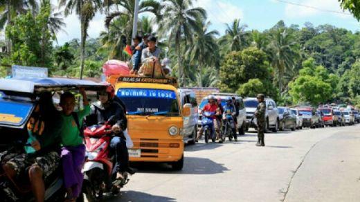 Warga Muslim Marawi Selamatkan Ratusan Umat Kristen dari Kepungan Militan