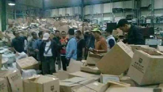 Aparat Diminta Tidak Takut Mengusut Ribuan e-KTP yang Tercecer di Bogor