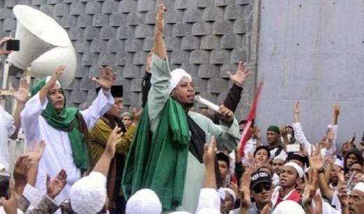 Gabungan Ormas Islam Palembang Tuntut Kapolri Tito Mundur