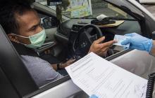 Masuk Jakarta tanpa SIKM harus Tes Swab Biaya Sendiri Sekitar Rp1,2 juta