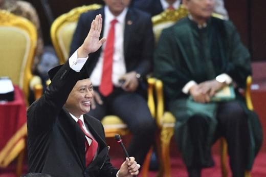 Ketua MPR: RUU HIP Tak Beri Ruang bagi Komunisme di Indonesia
