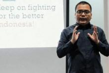 Demokrat Tugaskan Denny Indrayana Tetapkan Pasangan di Pilgub Kalsel