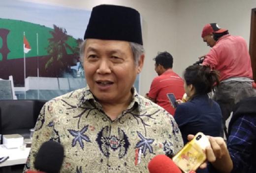 Soal Peluang Prabowo Diusung PDIP Bareng Puan, Hendrawan: Tergantung Ibu Ketum