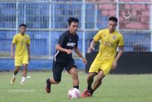 Arema FC Idealnya Uji Coba Setiap Pekan Kata Eduardo Almeida