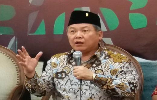 PDIP-Gerindra Disebut Sudah Kawin Gantung, Hendrawan: Wajar Saja Toh!