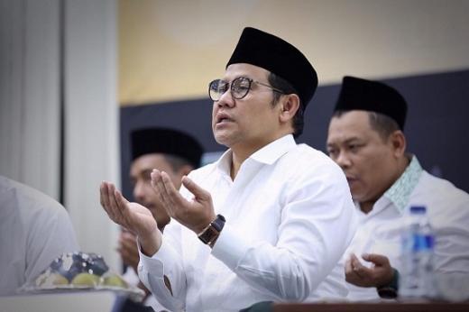 Bak Dapat Durian Runtuh, Elektabilitas Gus AMI Meroket Gara-gara Kisruh Ganjar-Puan