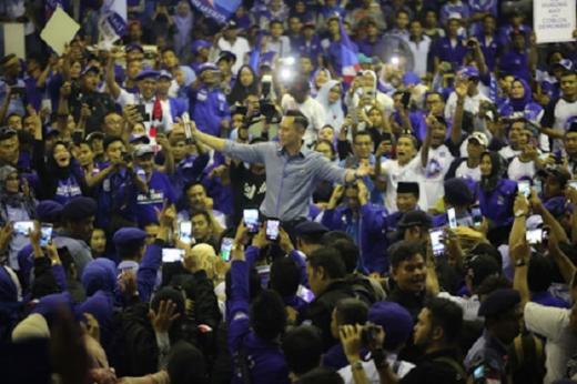 PDIP Tutup Pintu Koalisi dengan Demokrat, Herzaky: Belanda Masih Jauh