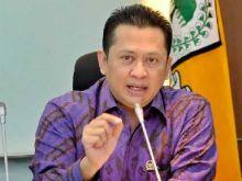 Dua Staff Miliki Nama Yang Sama, Bambang Soesatyo: Noviyanti Yang Terjaring OTT KPK Bukan Staff Komisi III