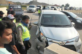 Pelayanan Arus Mudik dan Arus Balik Meningkat, Angka Kecelakaan pada Idul Fitri 2017 Menurun 14 Persen