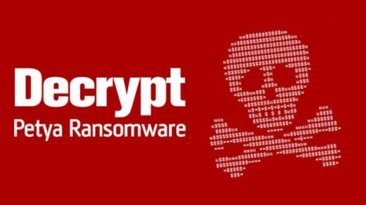 Ransomware Petya Lumpuhkan Jaringan Komputer Global, Sama Ganasnya dengan WannaCry
