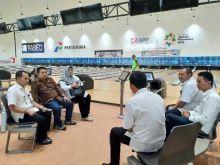 DPD RI Apresiasi PersiapanAsian Games di Palembang