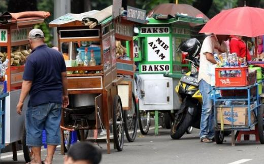 Tak Lagi Takut Corona, Warga DKI: Sudahlah Jangan Buat Resah, Kami Bosan, Kami Ingin Kerja Tenang